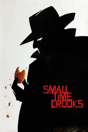 Image Small Time Crooks