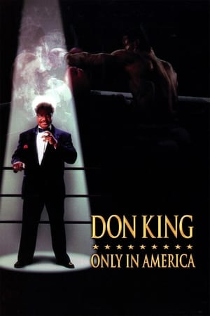 Image Don King: Only in America