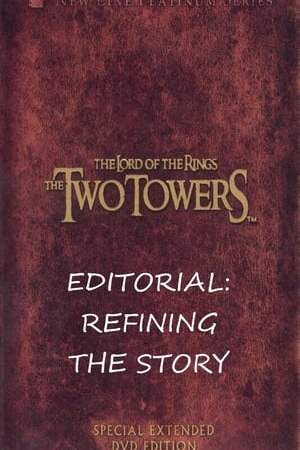 Image Editorial: Refining the Story