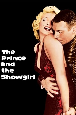 Image The Prince and the Showgirl