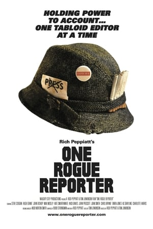 Image One Rogue Reporter