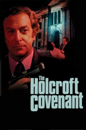 Image The Holcroft Covenant
