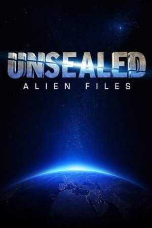Image Unsealed: Alien Files
