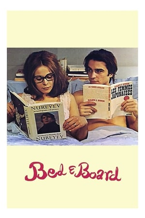 Bed and Board