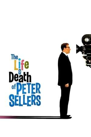 Image The Life and Death of Peter Sellers
