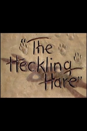 Image The Heckling Hare
