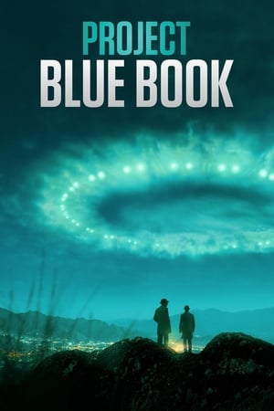 Image Project Blue Book