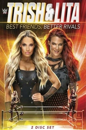 Image Trish & Lita – Best Friends, Better Rivals