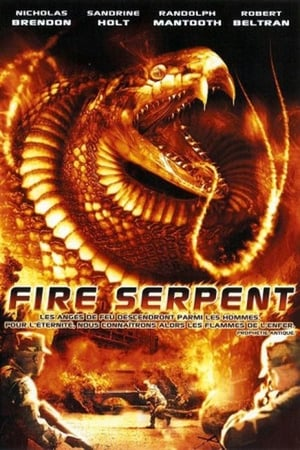 Image Fire Serpent