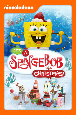 Image It's a SpongeBob Christmas!