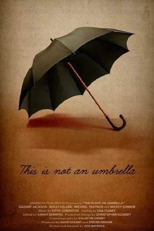 Image This is Not an Umbrella