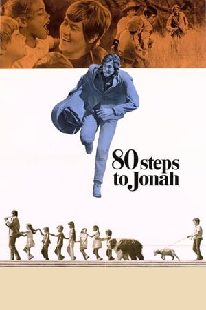 Image 80 Steps to Jonah