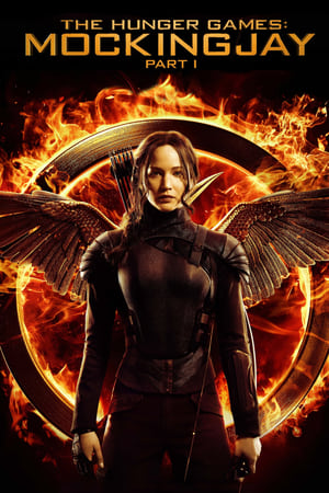 Poster The Hunger Games: Mockingjay - Part 1 2014