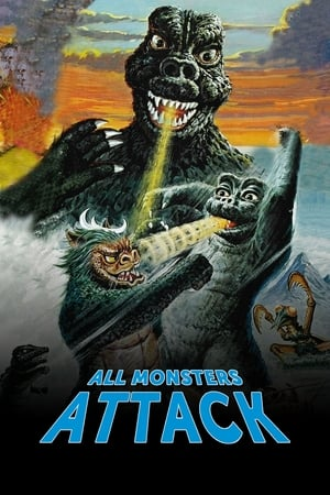 Image All Monsters Attack