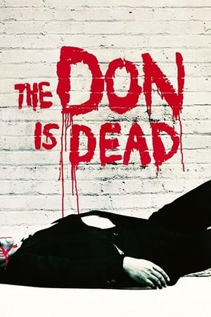 Image The Don Is Dead