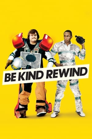 Image Be Kind Rewind