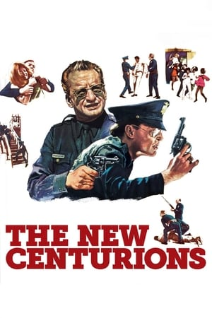 Image The New Centurions