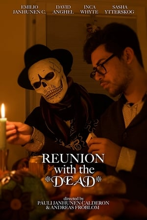Image Reunion with the Dead