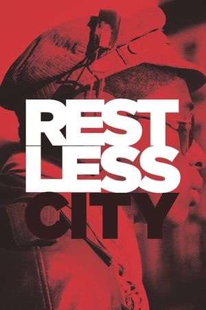 Image Restless City