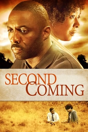 Image Second Coming