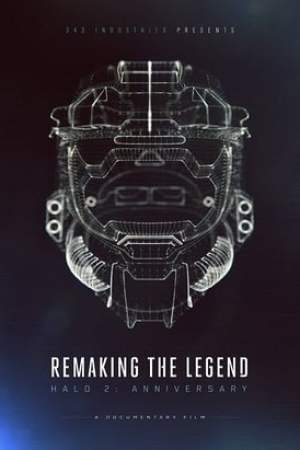 Image Remaking the Legend: Halo 2 Anniversary