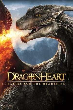 Image Dragonheart: Battle for the Heartfire