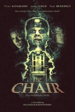 Image The Chair
