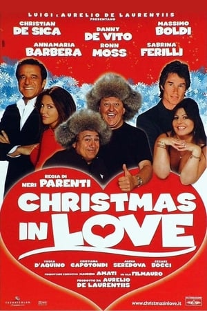 Image Christmas in Love