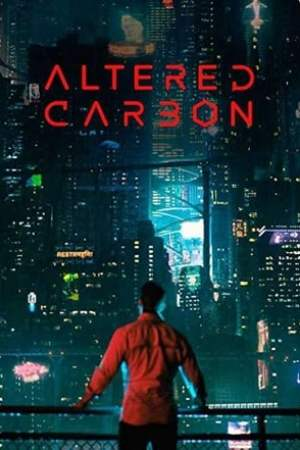 Image Altered Carbon