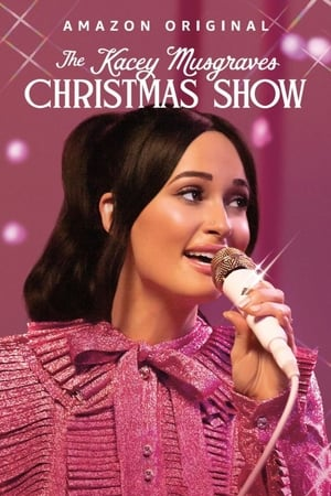 Image The Kacey Musgraves Christmas Show