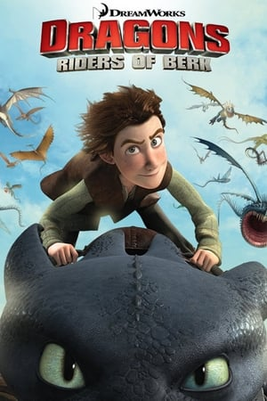 Image DreamWorks Dragons
