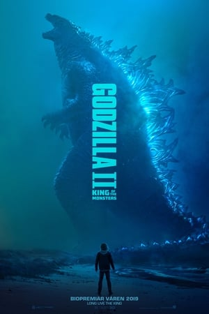 Image Godzilla II: King of the Monsters