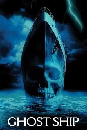 Image Ghost Ship