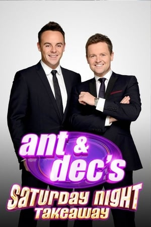 Image Ant & Dec's Saturday Night Takeaway