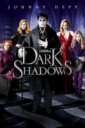 Image Dark Shadows: The Collinses - Every Family Has Its Demons