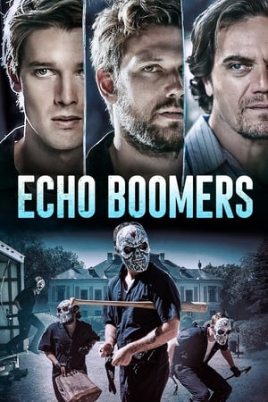 Poster Echo Boomers 2020