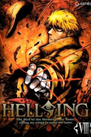 Image Hellsing : The Dawn