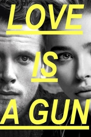 Image Love Is a Gun