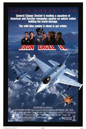 Iron Eagle II