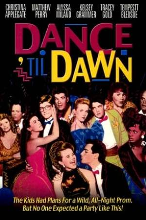 Image Dance 'Til Dawn