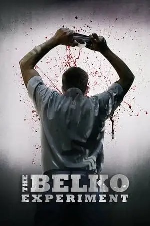 Poster The Belko Experiment 2016