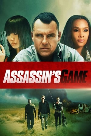 Image Assassin's Game