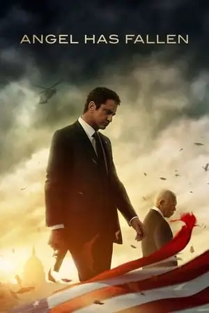 Poster Angel Has Fallen 2019