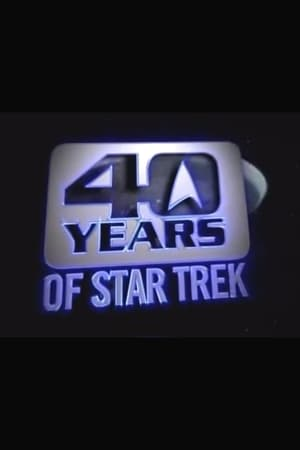 Image 40 Years of Star Trek