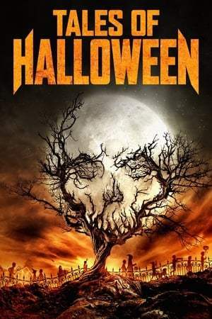 Image Tales of Halloween