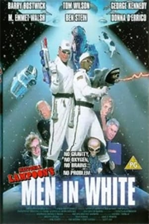 Image Men in White