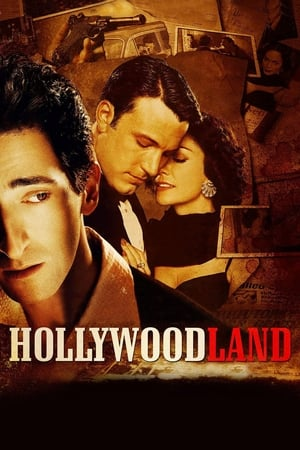 Image Hollywoodland