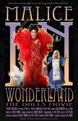 Malice in Wonderland: The Dolls Movie