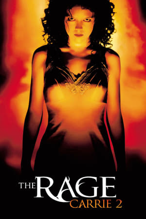 Poster The Rage: Carrie 2 1999