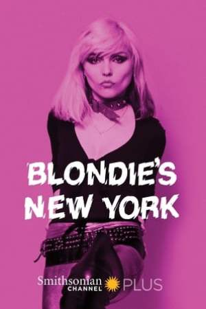 Image Blondie's New York and the Making of Parallel Lines
